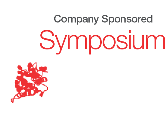 Company Sponsored Symposium